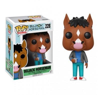 Конь БоДжек (BoJack Horseman) из сериала Конь БоДжек