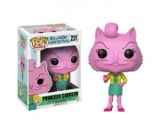 Princess Carolyn (Vaulted) из сериала BoJack Horseman