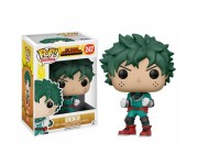 Deku (Damage BOX) из аниме My Hero Academia