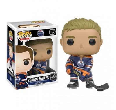 Коннор Макдэвид (Connor McDavid (Vaulted)) из Хоккей НХЛ