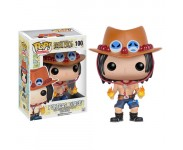 Portgas D. Ace (preorder WALLKY) из аниме One Piece