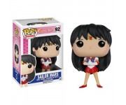 Sailor Mars из мультика Sailor Moon