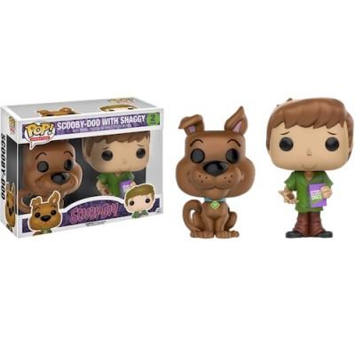 Скуби-Ду и Шэгги (Scooby-Doo and Shaggy 2-pack (Эксклюзив)) из мультика Скуби-Ду