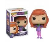 Daphne из мультика Scooby-Doo