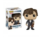 Sherlock with Violin (Vaulted) из сериала Sherlock
