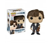Sherlock with Violin (Vaulted) из сериала Sherlock