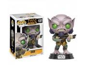 Zeb (Damage box) из сериала Star Wars: Rebels