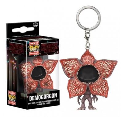 Демогоргон брелок (Demogorgon Keychain) из сериала Очень странные дела
