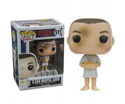 Eleven Hospital Gown из сериала Stranger Things