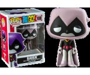 Raven Grey (Эксклюзив) из мультика Teen Titans Go!