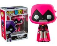 Raven Pink (Эксклюзив) из мультика Teen Titans Go!