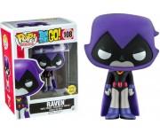 Raven Purple GitD (Эксклюзив) из мультика Teen Titans Go!