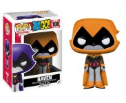 Raven Orange (Эксклюзив) (preorder WALLKY P) из мультика Teen Titans Go!