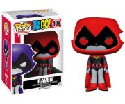 Raven Red (Эксклюзив) из мультика Teen Titans Go!