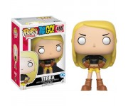 Terra (Эксклюзив) из мультика Teen Titans Go!