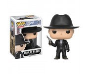Man in Black из сериала Westworld