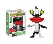 Oblina из мультсериала Aaahh!!! Real Monsters