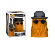 Cousin Itt из сериала The Addams Family