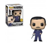 Gomez Addams with Fencing Sword (Chase) из сериала The Addams Family
