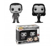 Morticia and Gomez Addams 2-pack (Эксклюзив Entertainment Earth) из сериала The Addams Family