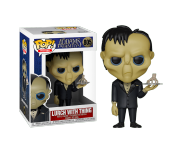 Lurch with Thing (preorder WALLKY) из мультфильма The Addams Family