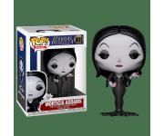 Morticia Addams (PREORDER ROCK) из мультфильма The Addams Family