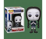Wednesday Addams (PREORDER ROCK) из мультфильма The Addams Family