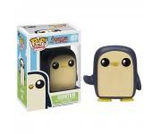 Gunter (Vaulted) из мультика Adventure Time