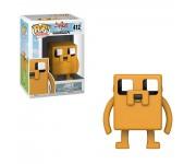 Jake Minecraft (preorder TALLKY) из мультика Adventure Time
