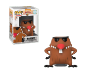 Daggett (preorder TALLKY) (Vaulted) из мультсериала Angry Beavers
