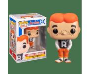 Archie Andrews из комиксов Archie Comics