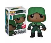 John Diggle (Эксклюзив Fugitive Toys) из сериала Arrow