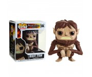 Beast Titan 6-Inch (Эксклюзив Hot Topic) из сериала Attack on Titan