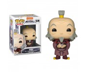 Iroh with Tea (preorder WALLKY) из фильма Avatar: The Last Airbender