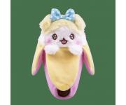 Droopy Eared Bananya Plush из мультсериала Bananya