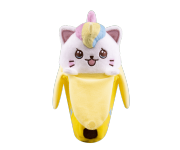 Rainbow Bananya Plush из мультсериала Bananya