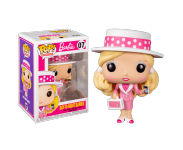 Day-to-Night Barbie Business из серии Barbie 07