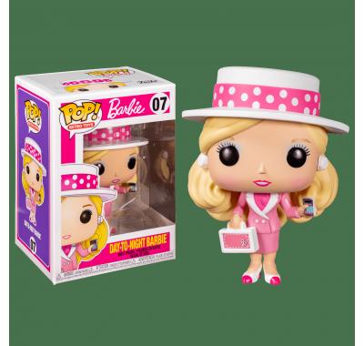 Барби Бизнес-леди (Day-to-Night Barbie Business) из серии Барби