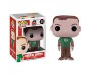 Sheldon Cooper (Vaulted) из сериала The Big Bang Theory