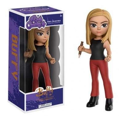 Баффи (Buffy Rock Candy) из сериала Баффи — истребительница вампиров