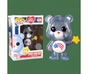 America Cares Bear (Эксклюзив Funko Shop) из мультика Care Bears 638