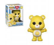Funshine Bear из мультика Care Bears