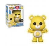 Funshine Bear GitD (Chase) из мультика Care Bears