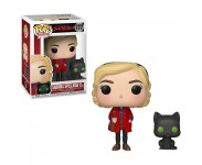 Sabrina and Salem (Preorder ZSS) из сериала Chilling Adventures of Sabrina