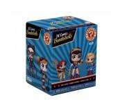 DC Bombshells blind box mystery minis из комиксов DC Bombshells