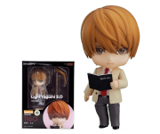 Light Yagami 2.0 Nendoroid из манги Death Note