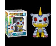 Gabumon из мультсериала Digimon: Digital Monsters