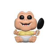 Baby Sinclair (PREORDER ROCK) из сериала Dinosaurs