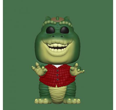 Эрл Синклер (Earl Sinclair) из сериала Динозавры