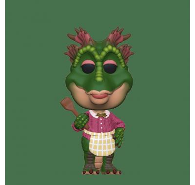 Фрэнни Синклер (Fran Sinclair) из сериала Динозавры